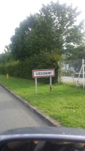 lieusaint