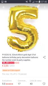 ballon_anniversaire_aliexpress_11.11