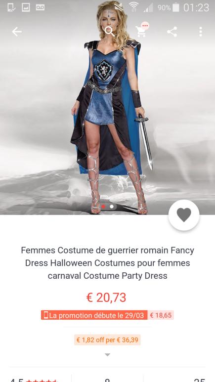 déguisement_romaine_aliexpress