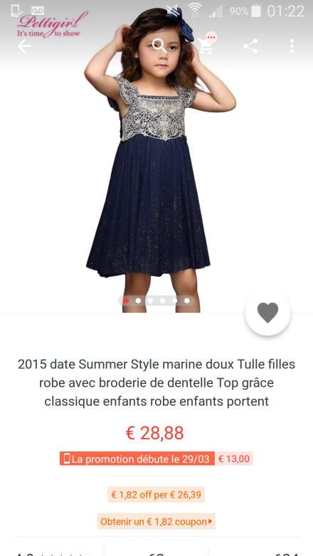 robe_fille_aliexpress